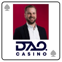 Artem Spiridonov | CPO | DAO.Casino » speaking at WGES