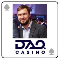 Max Nikolaenko | COO | DAO.Casino » speaking at WGES