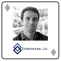Toni Mateos | Founder & CTO | Freeverse.io » speaking at WGES