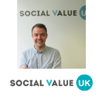 Ben Carpenter | Chief Executive | Social Value UK » speaking at Connected Britain