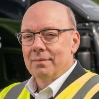 Justin Laney | Partner, General Manager, Fleet | John Lewis » speaking at Home Delivery Europe