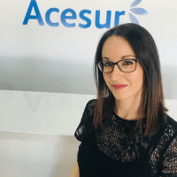 Ana García, International Operations Manager, Acesur