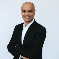 Atul Bhardwaj | Executive Vice President And Chief Technology Officer | MediaMarktSaturn » speaking at Home Delivery Europe