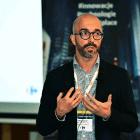 Michal Wójcik | Head Of E-Commerce | Leroy Merlin » speaking at Home Delivery Europe