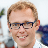 Daniel Gebler | Chief Technology Officer | Picnic » speaking at Home Delivery Europe