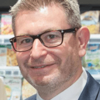 Ludovic Holinier | Chief Executive Officer | Auchan China » speaking at Home Delivery Europe