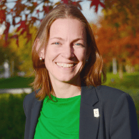 Sandra Roling, Head Of Ev100, The Climate Group