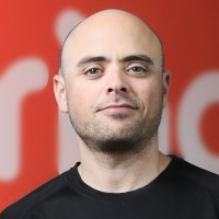Lior Sion | Chief Technology Officer | Bringg » speaking at Home Delivery Europe