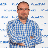 Ahmet Yağcı | Director, Logistics Operations | LC Waikiki » speaking at Home Delivery Europe