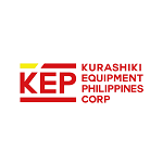 Kurashiki Equipment Philippines Corp at The Roads & Traffic Expo Philippines 2019