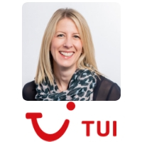 Jill Nye, Director Of Inflight Services, TUI Group