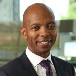 Koketso Seripe | Chief Executive Officer, Safety And Productivity Solutions | ETION » speaking at Africa Rail