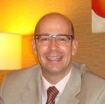 Luis Ignacio Callen Ramon | Business Development Director - Transportation | Teltronic » speaking at Africa Rail