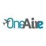 OneAire, exhibiting at World Aviation Festival