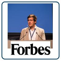 James Ellsmoor | Contributor | Forbes » speaking at Solar & Storage Live