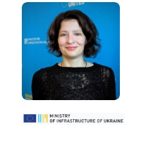 Larysa Nazarenko | Project Manager Reform Support Team | Ministry of Infrastructure, Ukraine » speaking at World Rail Festival