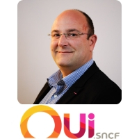 Nicolas Bosmans | Manager, Fraud And Payments | Oui.Sncf » speaking at World Rail Festival