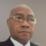 Fezile Dantile | Managing Director | PLASSER SOUTH AFRICA (Pty) LTD » speaking at Africa Rail