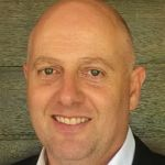Werner Maritz | Director Industry Strategy | Oracle » speaking at Africa Rail