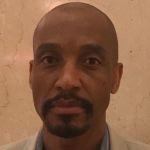 Percy Ndaba | General Manager | Denel Gear Ratio » speaking at Africa Rail