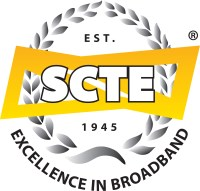 SCTE, Society for Broadband Professionals at Connected Britain 2019