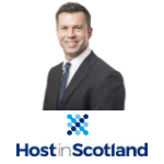James King | Chairman | Host in Scotland » speaking at Connected Britain