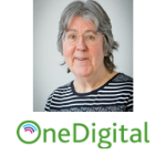 Kate Gallant | One Digital Learning Facilitator | Scottish Council For Voluntary Organisations » speaking at Connected Britain