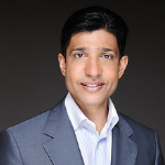 Arun Dehiri | Managing Director | Red Dawn Consulting » speaking at Carriers World