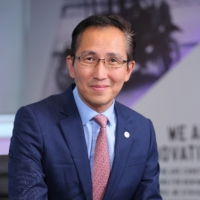 Albert Lam | Chairman And Group Chief Executive Officer | Detroit Electric » speaking at MOVE