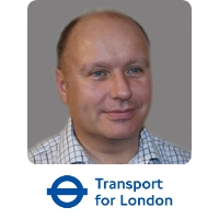 Andrew Anderson | Head Of Transformation Portfolio - Payments | Transport for London » speaking at World Rail Festival