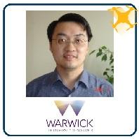Yunfei Chen | Associate Professor | Warwick University » speaking at UAV Show