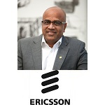 Arun Bansal | President of Europe and Latin America | Ericsson » speaking at Connected Britain