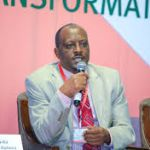 Tilahun Sarka | Deputy CEO, Operations and Services Division | Ethiopian Railway Corporation » speaking at Africa Rail