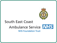 Harriet Ashman | Paramedic | South East Coast Ambulance Service NHS Foundation Trust » speaking at EMS Show