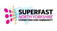 Superfast North Yorkshire, in association with Connected Britain 2019