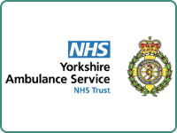 Kez Hayat | Head Of Diversity And Inclusion | Yorkshire Ambulance Service NHS Trust » speaking at EMS Show