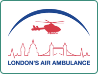 Bill Leaning | Paramedic | London's Air Ambulance » speaking at EMS Show