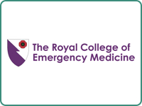 Immad Qureshi | FASSGEM/SAS Representative | The Royal College Of Emergency Medicine » speaking at EMS Show