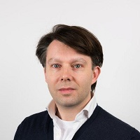 Sander Nooij | Data Analyst | Optiver » speaking at Trading Show Europe