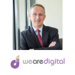 Martin Jervis | Chief Commercial Officer | We are Digital » speaking at Connected Britain