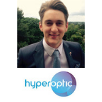 Paul Willson | Head of Network Planning | Hyperoptic » speaking at Connected Britain