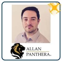 Jamie Allan | CEO | Allan Panthera » speaking at UAV Show