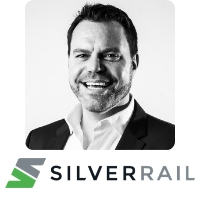 Aaron Gowell | Co-Founder And Chief Executive Officer | SilverRail » speaking at World Rail Festival