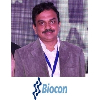 Arshad Jamil | Associate Vice President & Head - Intellectual Property Rights | Biocon Limited » speaking at Festival of Biologics