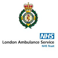 London Ambulance Service at Emergency Medical Services Show 2019