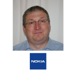 Paul Adams, Marketing Director UK&I, Nokia