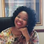 Thandi Dywili   Chief Operations Officer   Lilitha Minerals & Resources » speaking at Africa Rail