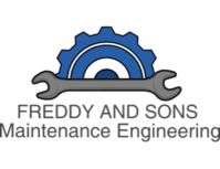Freddy and sons maintenance engineering Pty ltd at Africa Rail 2019