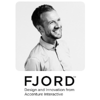 Tobias Kruse | Business Development Director, Eala | Fjord, Part of Accenture Interactive » speaking at World Rail Festival