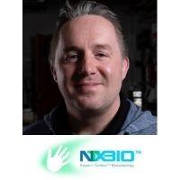Michael Humbert | CEO | NTxBio » speaking at Festival of Biologics